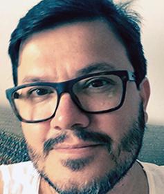 Ian Castro-Gamboa