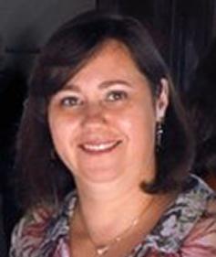 Ana Marisa Fusco Almeida