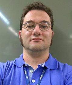 André Gonzaga dos Santos