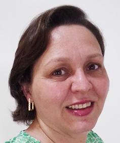 Debora Cristina Baldoqui