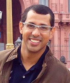 Gerardo Magela Vieira Júnior