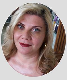 Hosana Maria Debonsi