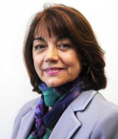 Maria José Soares Mendes Giannini