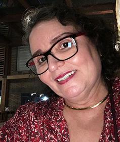 Mariana Helena Chaves