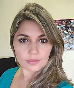Renata Mendonca Araujo