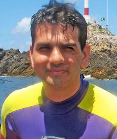 Tito Monteiro da Cruz Lotufo